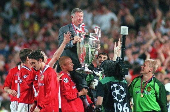 champions league cup winners list
