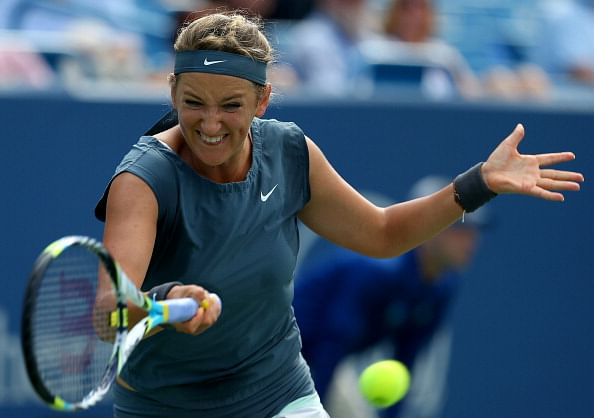 Victoria Azarenka beats Serena Williams to win Cincinnati title