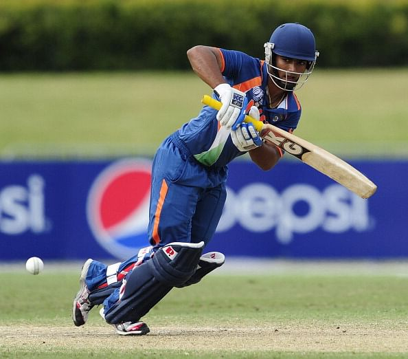 Nayar, Zol slam centuries in drab draw against New Zealand A