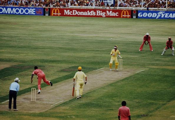 Moments that changed cricket forever: When colour was added to the game
