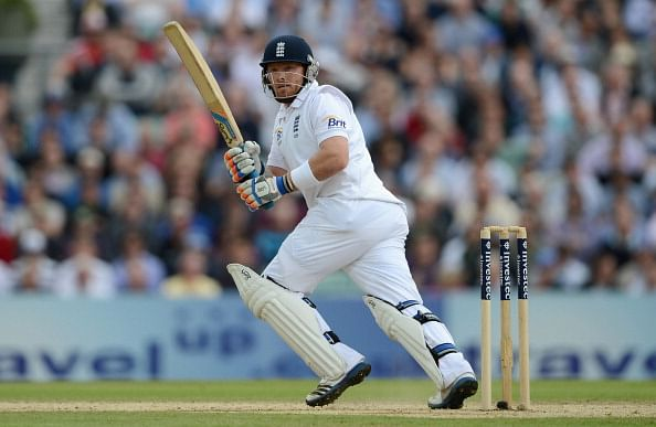 England v South Africa: 1st Investec Test - Day Two