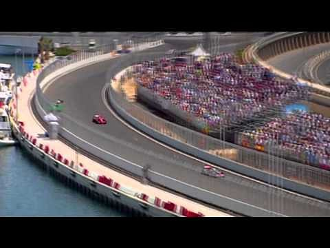 Video: Formula One - Beyond Everything