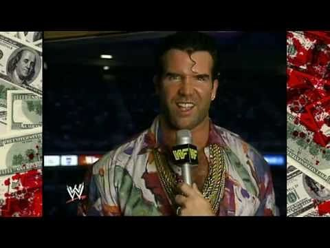 Video: Bret Hart Vs Razor Ramon - Royal Rumble 1993