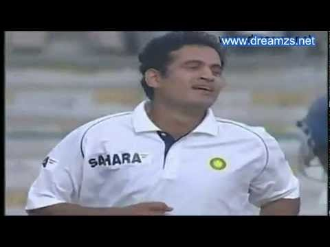 Video: Irfan Pathan's hat-trick against Pakistan