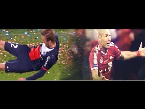 Video: This is football 2012/13 - Best Moments