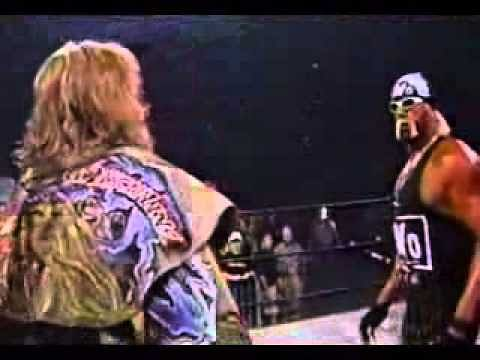 Video: Ultimate Warrior's WCW debut
