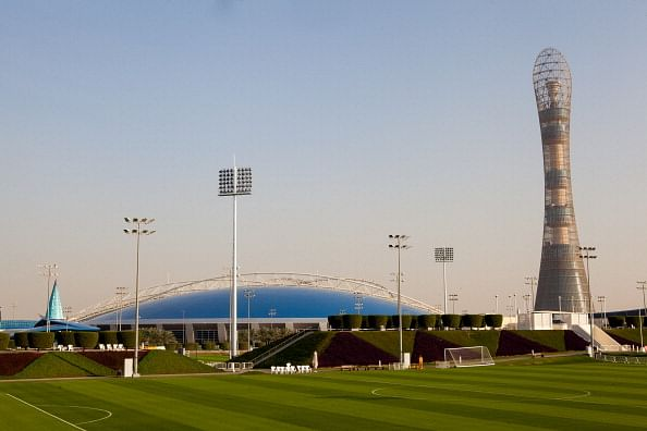 2022 Qatar World Cup may deploy artificial clouds for cooling