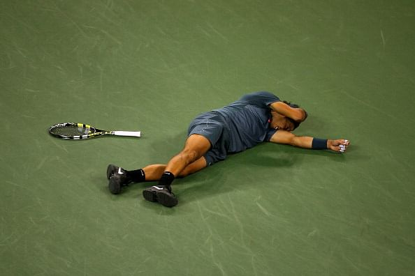 Will Rafael Nadal be able to continue his fine form in the Davis Cup after an exhausting US Open?