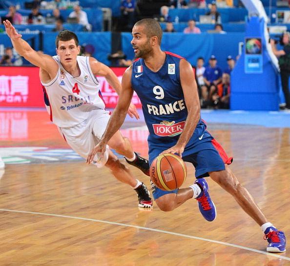 eurobasket france