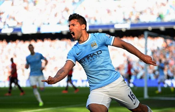 Manchester City 4-1 Manchester United: Five talking points