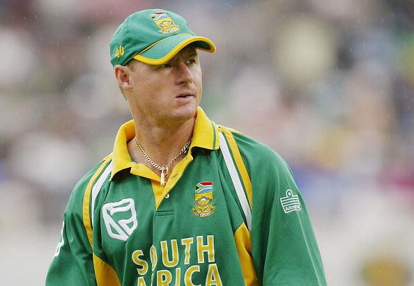 Launching it like Lance: Klusener, the