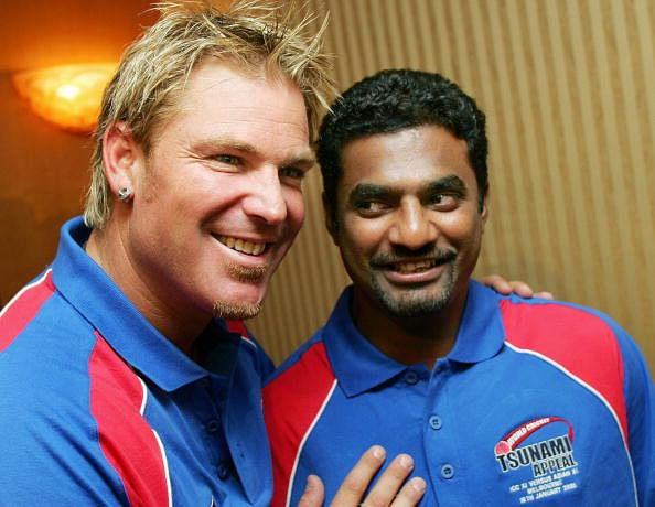 Warne vs Murali: Re-spinning the GOAT debate
