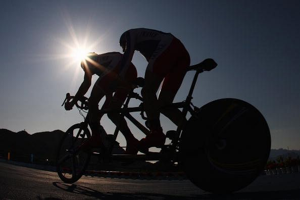 Cuba to send team to track cycling World Cup in Mexico
