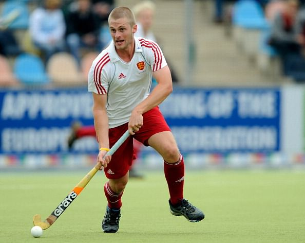 Interview: England hockey star Ashley Jackson -