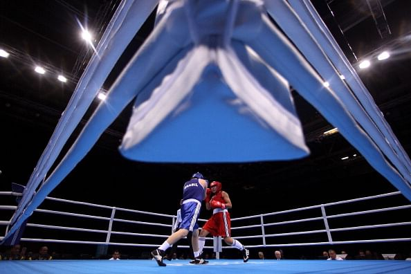 World Junior Boxing Championships: Aditya Maan, Ashish romp into quarterfinals