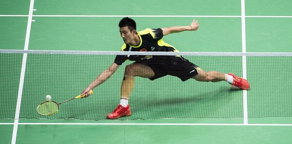 Adidas China Masters: Anand Pawar advances into second round