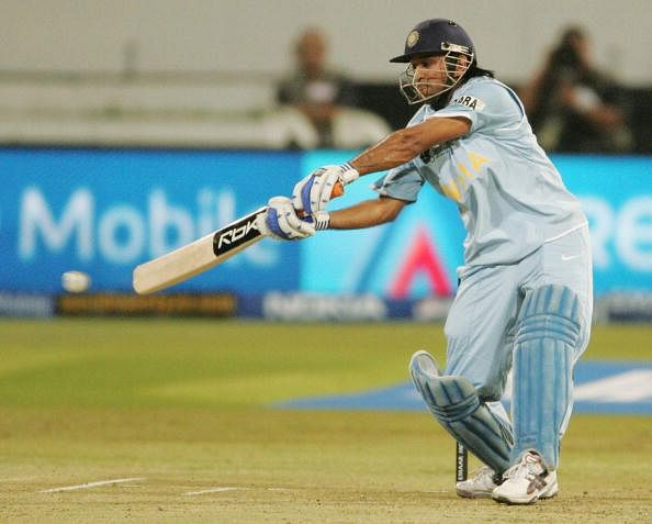 South Africa v India - Twenty20 Super Eights