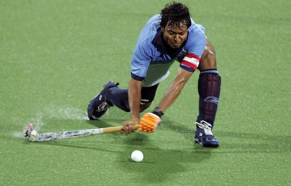 Debutants Gangpur, Vidarbha register wins in hockey nationals