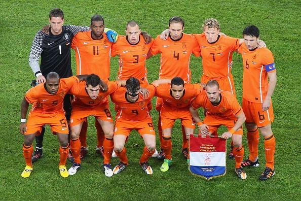 Ehrendivision Holland
