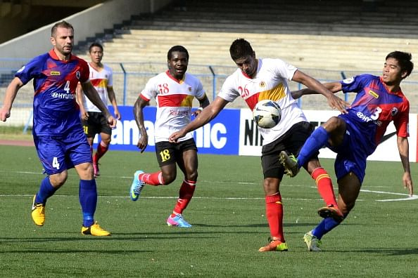 AFC Cup Quarter-final 2nd Leg: Kolkata's East Bengal into the semis after late goal
