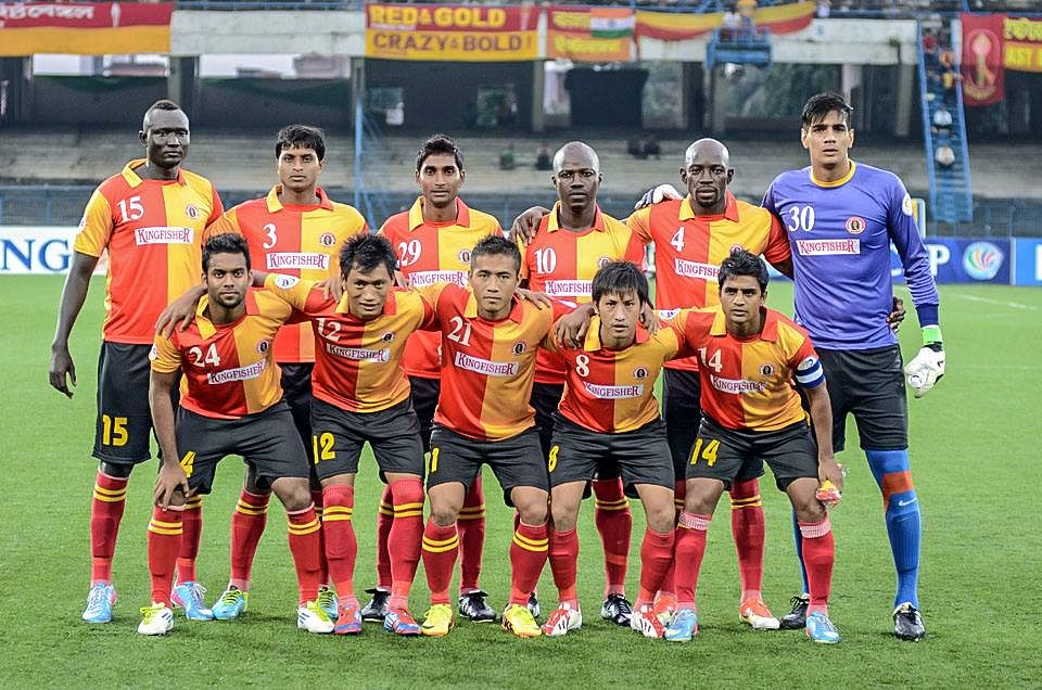 AFC Cup Quarter-final First Leg: East Bengal 1-0 Semen Padang – Five Talking Points