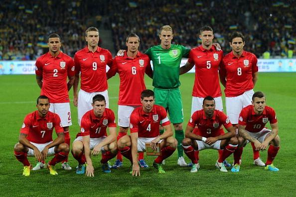 World Cup Brazil 2014. England-intl-1905690