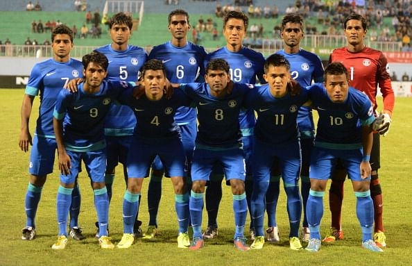 SAFF Championship 2013 final preview: Afghanistan vs. India