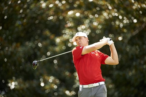 Jordan Spieth: The rookie golfer who lived a fairy tale