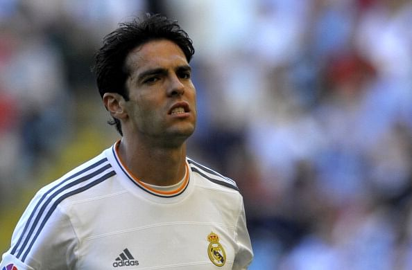 OFFICIAL: Kaka seals return to AC Milan from Real Madrid