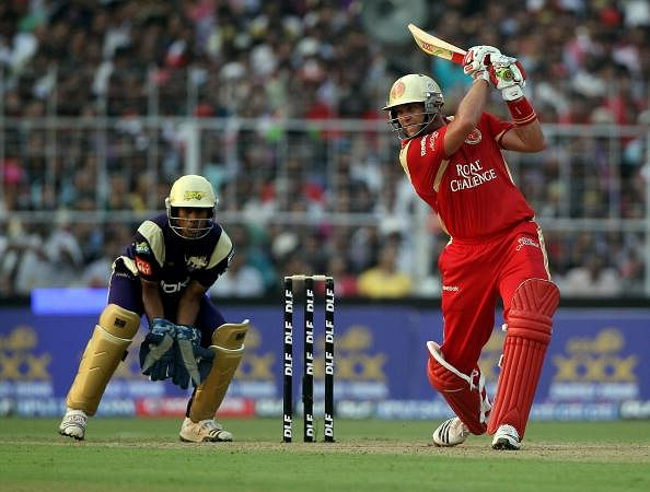Stats: Players with a half-century and a three-wicket haul in the same CLT20 match