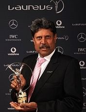 Winners Studio-2012 Laureus World Sports Awards