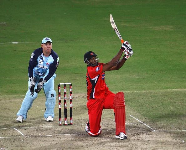 Champions League T20 - Top 5 impactful innings down the years