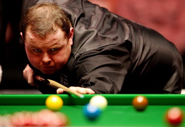 Snooker: Stephen Lee guilty of match-fixing