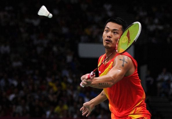 Lin Dan: An appreciation