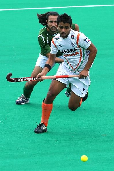 India ready for Dutch challenge: Manpreet