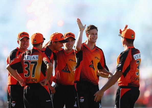 2013 Champions League T20 team preview: Perth Scorchers