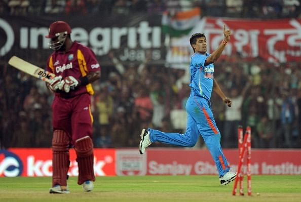 India A v West Indies A: Indians post easy win in one-off T20