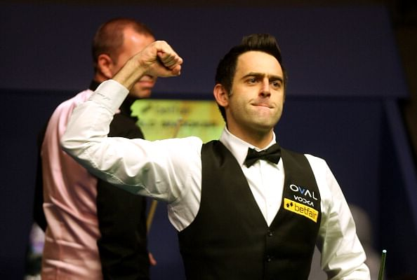 Mark Selby, Ronnie O'Sullivan to clash in final of World Snooker Championship