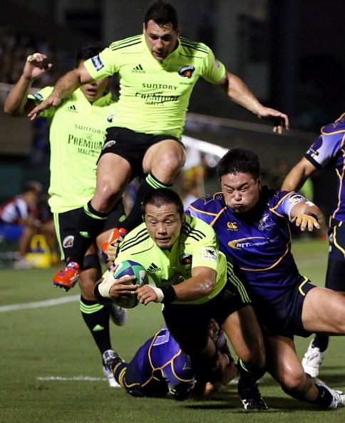 Rugby match-throwing farce rocks China's National Games