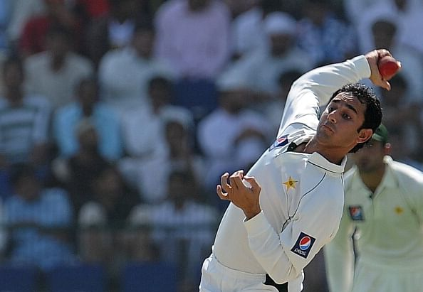 Pakistan bowlers restrict India to 245/8