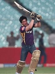 Kolkata Knight Riders vs Pune Warriors India - IPL 2012