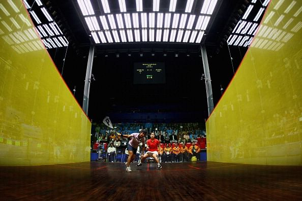 Malaysia to host delayed 2013 Women's Squash World Championship