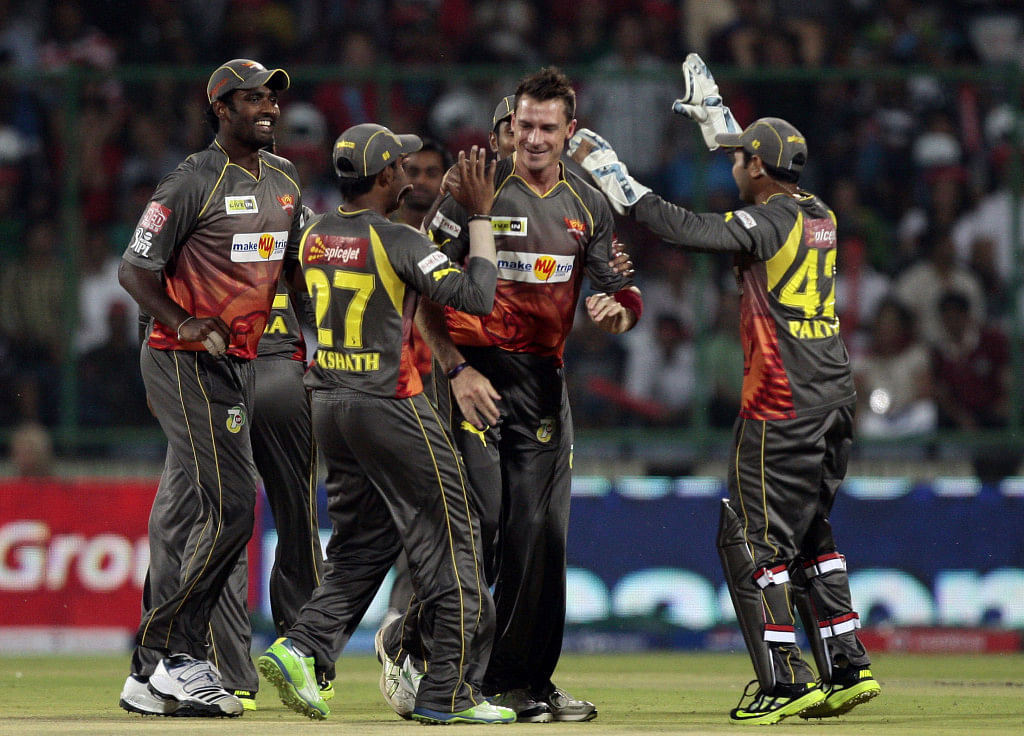 CLT20: CSK vs SRH - Sunrisers Hyderabad Preview