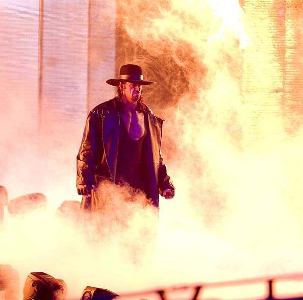 Is WWE Ready To Move On From The Undertaker Era?