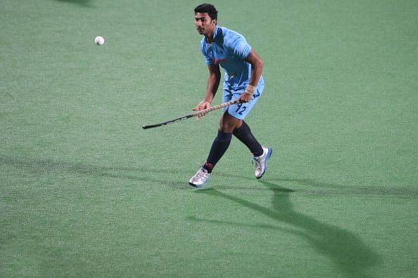 Indian Hockey: VR Raghunath – The silent workhorse