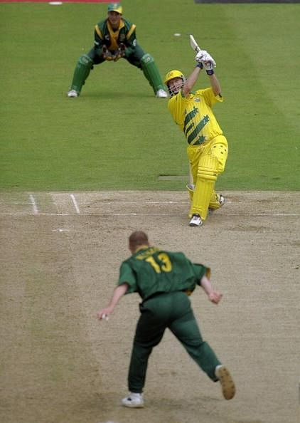 Cricket's greatest comebacks: Australia vs South Africa, 1999 World Cup (Super Sixes)