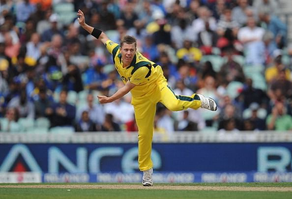 Australia announce ODI squad for tour to India; Xavier Doherty replaces Fawad Ahmed