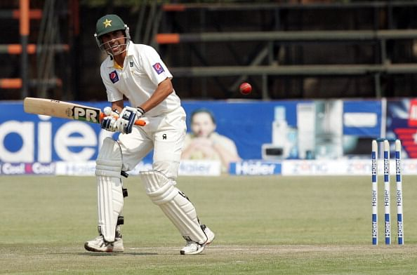 Zimbabwe vs Pakistan: 2nd Test, Day 2 - Pakistan end the day on a positive note