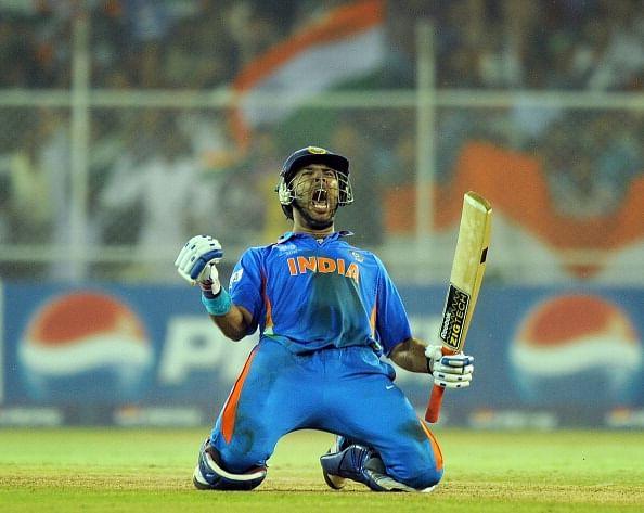 10 special innings by Yuvraj Singh - 88.9KB