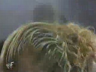 Video: Gangrel's WWE debut